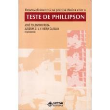 Desenvolvimentos na Prática Clínica com o Teste de Phillipson