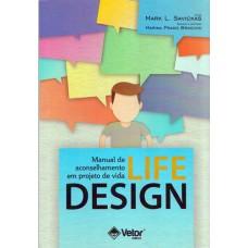 Manual de Aconselhamento em Projeto de Vida : Life-Design