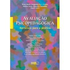 Avaliação Psicopedagógica: Recursos para a Prática