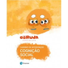 Coruja Especialista - Caderno de Intervenção - Cognição Social
