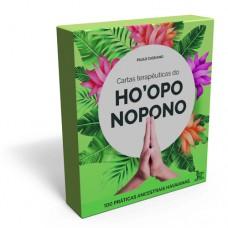 Cartas terapêuticas do Ho'oponopono.