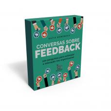 Conversas sobre Feedback
