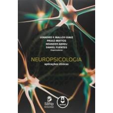 Neuropsicologia Aplicações Clinicas