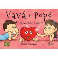 Vavá e Popó Conhecendo o Amor
