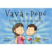 Vavá e Popó descobrem as forças pessoais