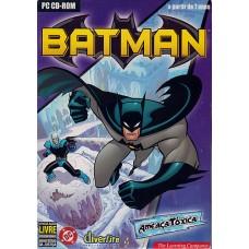 Batman Ameaça Tóxica