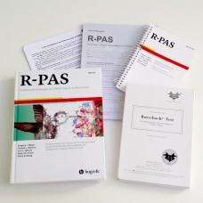 R-PAS - Sistema de Avaliação por Performance no Rorschach - Coleção