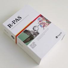 R-PAS - Sistema de Avaliação por Performance no Rorschach - Coleção sem PRANCHAS