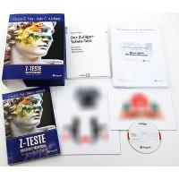Z-Teste - Zulliger - Coleção