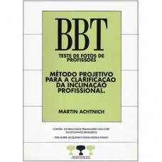 BBT-BR - Teste de Fotos de Profissões - Manual Geral