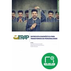 E-TRAP - Entrevista Diagnóstica para Transtornos da Personalidade - Critério B - Aplicação Online