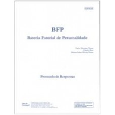 BFP - Bateria Fatorial de Personalidade - Bloco de Resposta