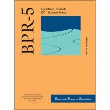 BPR-5 - Bateria de Provas de Raciocínio - Kit