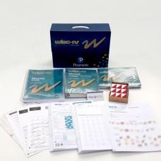 WISC IV - Escala Wechsler de Inteligência para Crianças - Kit Completo
