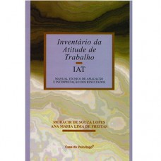 IAT Manual