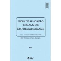 Escala de Empregabilidade - Livro de Aplicação Avulso
