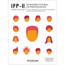 IFP II - Inventário Fatorial de Personalidade - Kit
