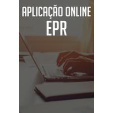 EPR - Escala dos Pilares da Resiliência - Aplicação on-line