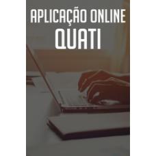 QUATI - Aplicação on-line
