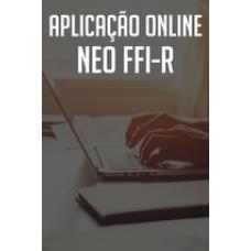 NEO FFI-R - Aplicação on-line