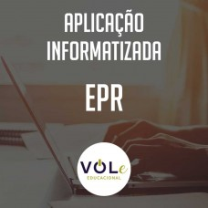 EPR - Escala dos Pilares da Resiliência - Aplicação on-line Educacional - VOLe