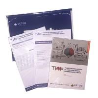 TIAH-S - Triagem de indicadores de altas habilidades/superdotação - Coleção