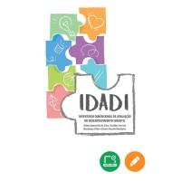IDADI - Inventário Dimensional da Avaliação do Desenvolvimento Infantil - Aplicação on-line