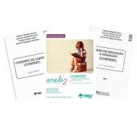 ANELE 2 - COMTEXT - Avaliação da Compreensão de Leitura Textual - Coleção