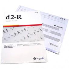 TESTE D2R - Revisado - Atenção Concentrada - Coleção