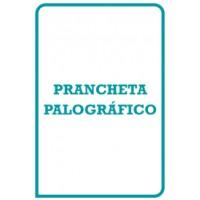 Palográfico - Teste de Personalidade - Prancheta para Aplicação