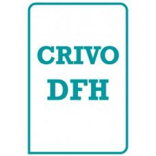 DFH - Desenho da Figura Humana - Escala Sisto - Crivo de Correção