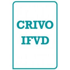 IFVD - Inventário de Frases no Diagnóstico de Violência Doméstica Contra Criança e Adolescentes - Crivo de Correção
