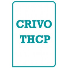 THCP - Teste de Habilidades e Conhecimento Pré-Alfabetização - Crivo de Correção