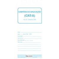 CAT-A - Teste de Apercepção Temática - Cartões de Aplicação Vol. 3