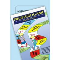 Profissiogame - Coleção - kit do Jogo
