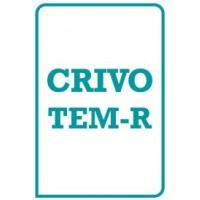 TEM-R - Teste de Memória de Reconhecimento - CRIVO