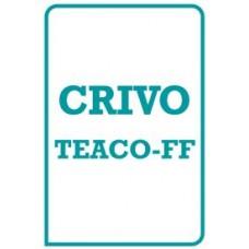 TEACO - FF - Teste de Atenção Concentrada - Crivo