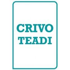 TEADI e TEALT - Teste de Atenção Dividida e Teste de Atenção Alternada -  Crivo do TEADI