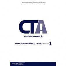 CTA-AA - Crivo Versão 1