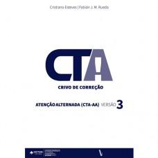 CTA-AA - Crivo Versão 3