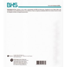 Escalas Beck - Crivo BHS