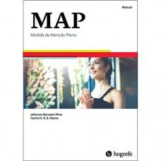 MAP - Medida de Atenção Plena - Coleção