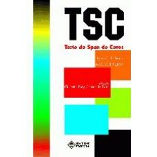 TSC - Teste do Span de Cores (Manual)