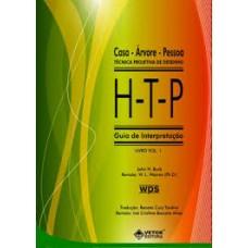 HTP - Técnica Projetiva de Desenho - Livro de Instruções Vol. 1