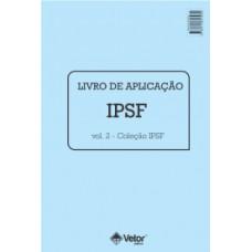 IPSF - Inventário de Percepções de Suporte Familiar - Livro de Aplicação Vol. 2