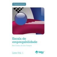 Escala de Empregabilidade - Livro de Instruções Vol. 1