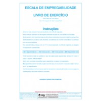 Escala de Empregabilidade - Livro de Exercício Conjunto com 5 unidades Vol. 2
