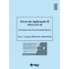 NEO FFI-R - Livro de Aplicação Vol. 5
