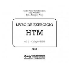 HTM - Teste de Habilidade para o Trabalho Mental - Livro de Exercício