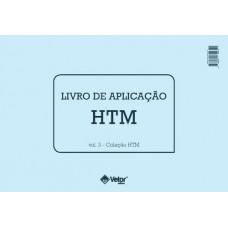 HTM - Teste de Habilidade para o Trabalho Mental - Livro de Aplicação